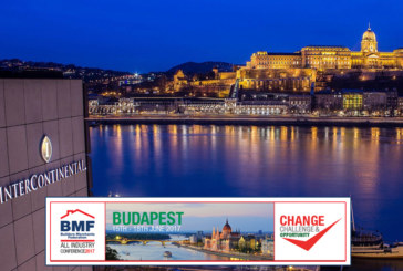 BMF launches Conference 2017 app