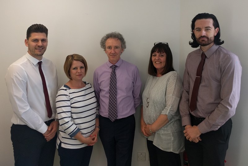 Plumbase appoints new National Sales Development team