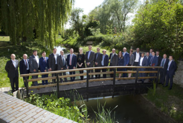Ridgeons celebrates suppliers at 10th Anniversary Awards