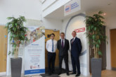 Sentinel is Centre of Excellence for BMF