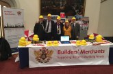 Students love builders' merchants!