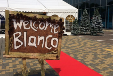 Blanco UK thanks customers at BLANCOFest