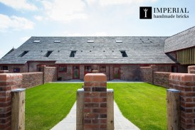 Imperial Bricks joins BMF as Supplier Member
