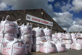 Robert Price acquires Gower Timber Ltd.