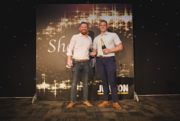Symphony picks up Jewson Supplier of the Year award