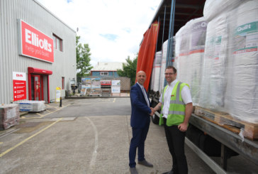 YBS Insulation stockists growing