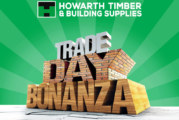 Howarth Timber Trade Day Bonanza returns