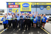 Selco opens up in Poole