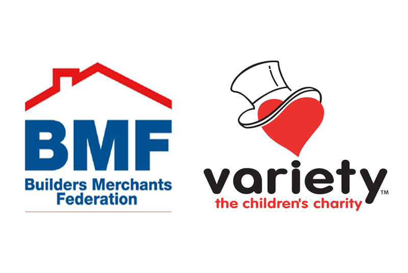 BMF announces 2018 Charity partner