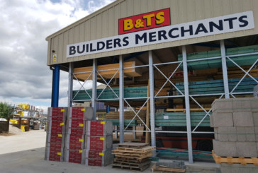 Filplastic helps B&TS expand