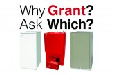 Grant awarded Which? Best Buy award