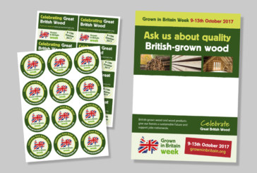 Merchant marketing pack for Grown in Britain Week