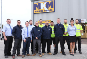 Puppy Love and branch openings at MKM
