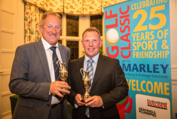 25th Golf Classic comes to a successful end