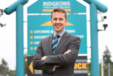 Ridgeons invests in Cambridge
