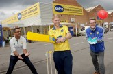 Selco set to spruce up local cricket club
