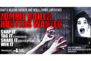 Wolseley resurrects 'Zombie Boiler' campaign