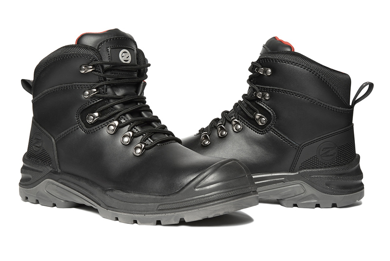 Zephyr Workgear promises more safety boot for your buck