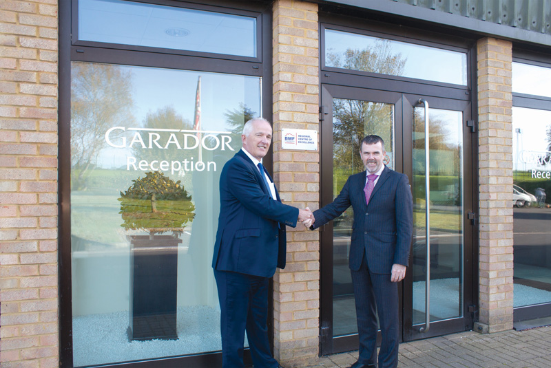 BMF launches Regional Centre at Garador