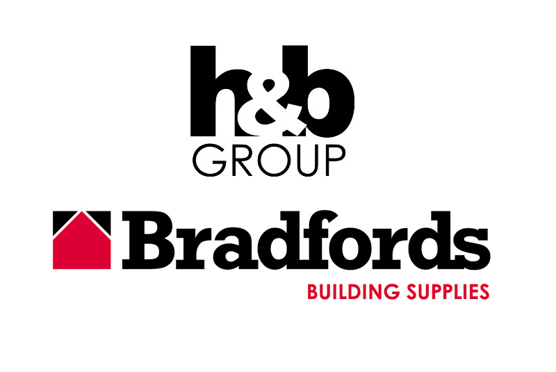 Bradfords joins H&B Group