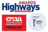 IKO shortlisted for three awards