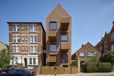 Ibstock scoops top honours at the Brick Awards