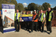 Ibstock Brick's Tradesman competition winner announced