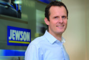 Jewson welcomes new MD
