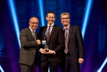 Knauf Insulation wins NBG Suppler of the Year