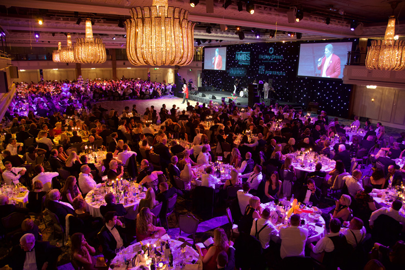 NMBS celebrates in style at annual Dinner Dance