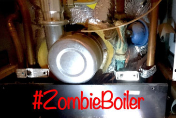 Plumb Center announces top Zombie Boiler hunter