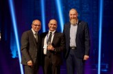 Ariston wins NBG Supplier of the Year award