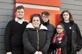 Elliotts welcomes new apprentices