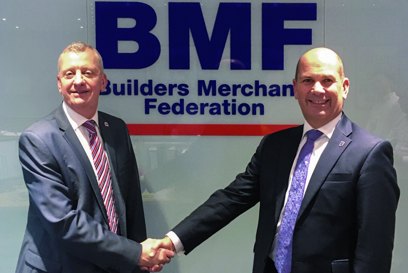 Lakes Bathrooms joins BMF