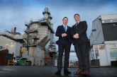 Superglass sees Stirling investment
