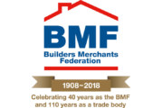 BMF announces merchant finalists for Training Awards