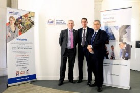 PageGroup hosts latest BMF Regional Centre of Excellence
