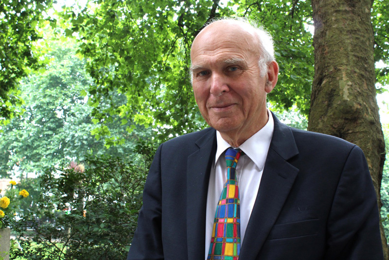 Vince Cable to speak at BMF Members Day
