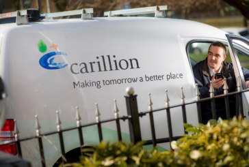 Carillion collapse: early industry reaction
