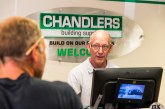 Chandlers reveals UK's builders as multi-talented