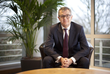 EH Smith appoints CEO John Parker as Chairman