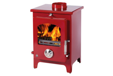 F & P exclusive distributor of Trianco Newton stoves