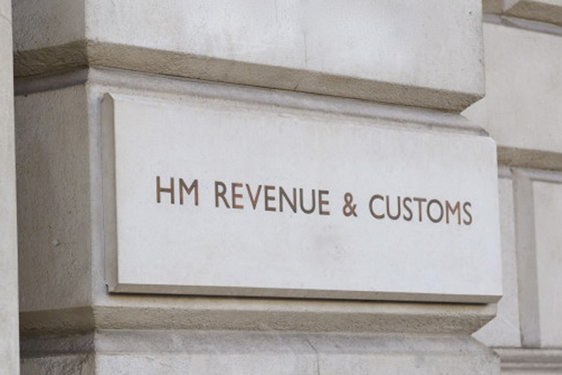 HMRC support for businesses affected by Carillion