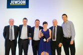 Jewson awards Norbord with 'Supplier of the Year' accolade