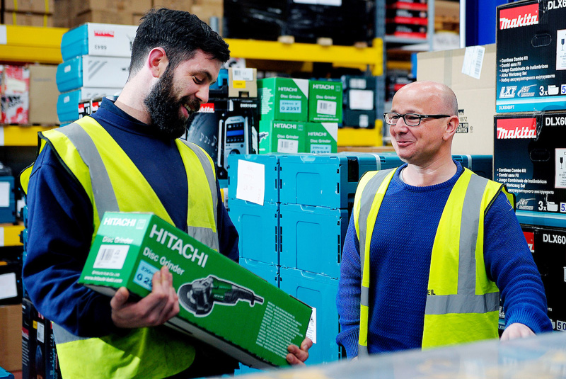ToolStop highlights growth of online trade