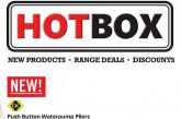 Carl Kammerling Hotbox promotion returns