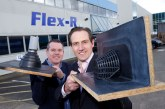 Flex-R unveils expansion plans