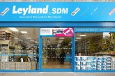 Grafton acquires Leyland SDM
