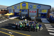 Selco opens 60th branch