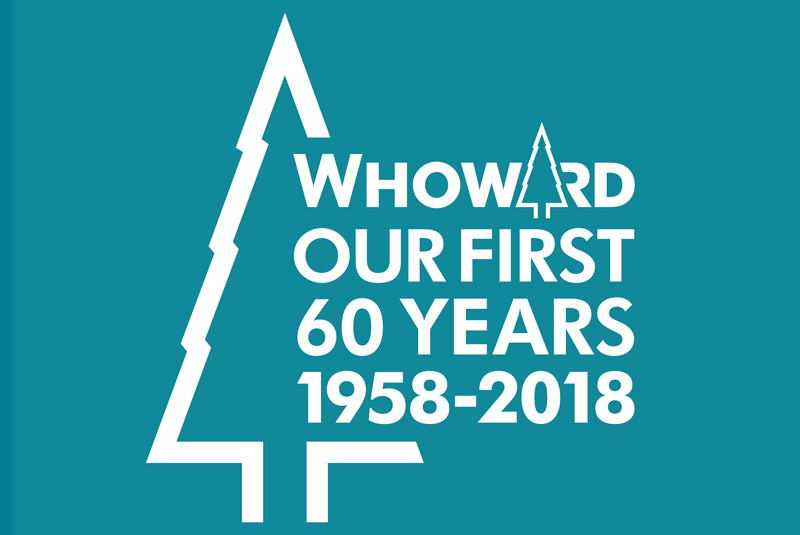 W.Howard celebrates 60 years of business